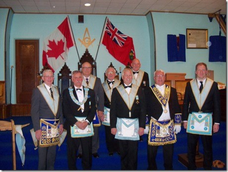 Wingham Installation 2016